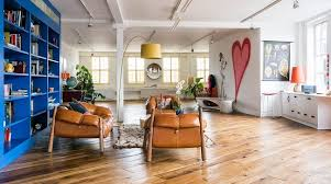 Real Warehouse Interior Design Ideas Homegirl London - Warehouse interior design ideas