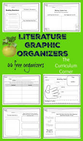 Printable Graphic Organizers to Help Kids With Writing organizing writing  See More  Free Printable Hamburger Paragraph  Template   OMG  taught this way back in