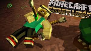 someone has been murdered minecraft story mode episode 6