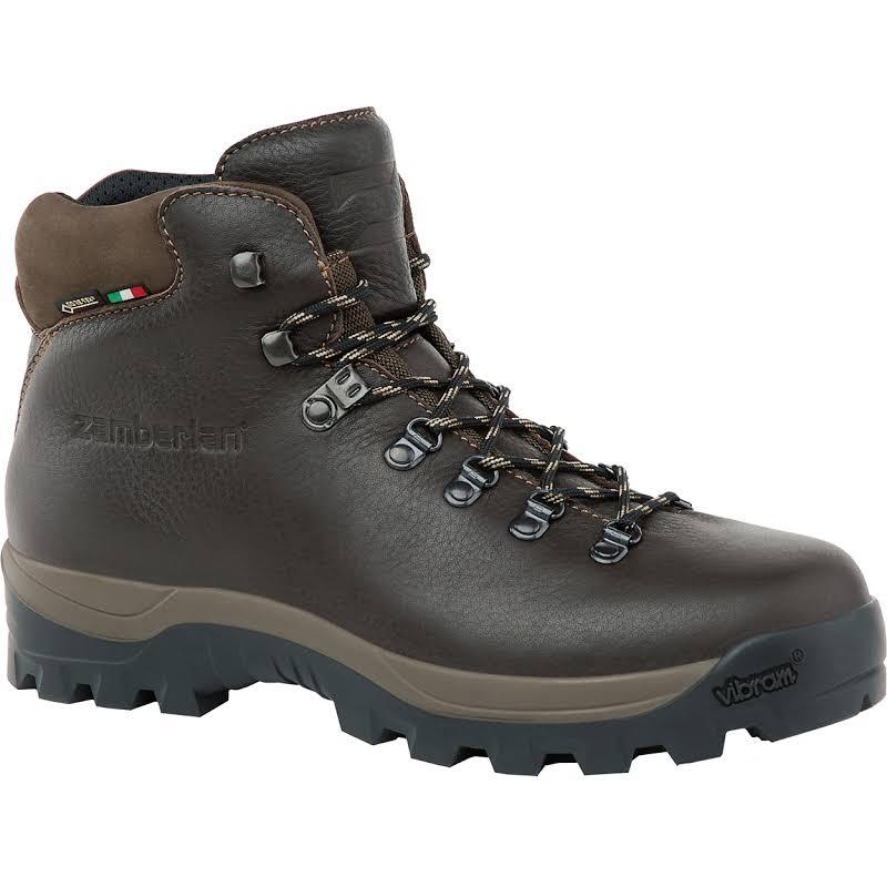 Zamberlan Sequoia GTX Hiking Boot Brown 9.5 5030BRM-44-9.5