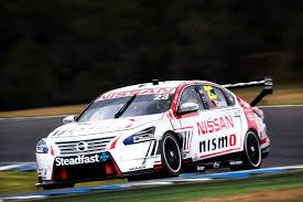 Nissan Altima Nismo - nissan launches 2016 australian motorsport season