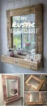 best 25 country bathroom mirrors ideas on pinterest country