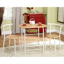 Bistro Table For Kitchen by Amazon Com Bistro Set 3 Piece For Small Space In Kitchen