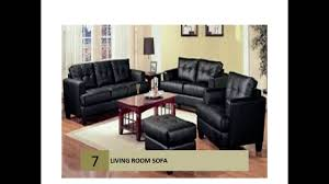 sofa sets living room furniture youtube