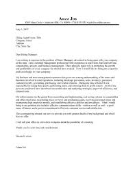 Retail Buyer Cover Letter Example icover uk within Retail Cover     My Document Blog