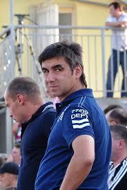 Yuriy Dudnyk