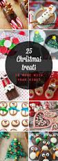 25 adorable christmas treats to make with your kids holiday