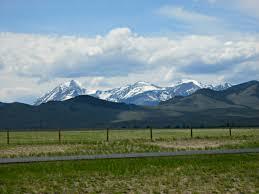 My First Impressions of Missoula  Montana