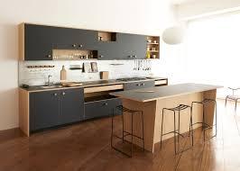 Kitchen Interior Photo Jasper Morrison Reveals First Kitchen Design For Schiffini