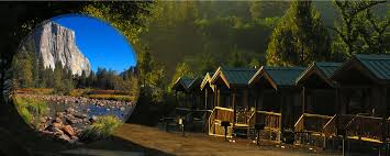 Yosemite by Yosemite National Park Campground Rental Cabins Rv Sites