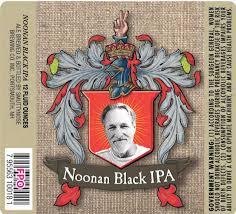 Smuttynose Noonan Black IPA