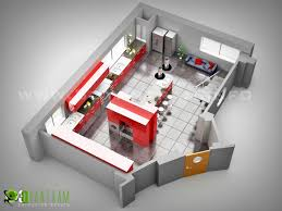 kitchen restaurant floor plan plans examples for free layouts