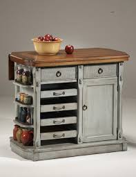 hypnotic narrow kitchen island with drawers also liberty hardware