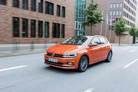 2018 volkswagen polo new car review