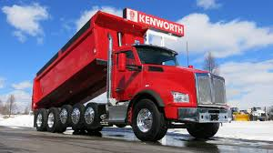 kenworth medium duty kenworth of richfield linkedin