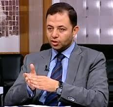 استقالة محمد فؤاد جادالله منصبه