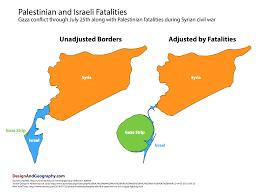 Syria Map War by Syria Gaza Israel And War Design U0026 Geography