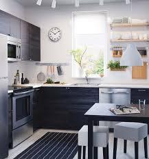 elegant black kitchen cabinets video and photos madlonsbigbear com