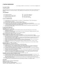View Resume Samples by Event Marketing Specialist Resume Sample Quintessential Livecareer