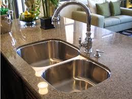 kitchen best undermount kitchen sinks with modern kitchen sink