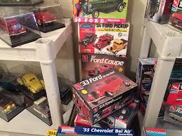 Old Ford Truck Model Kits - vintage model car kits earthakitty u0027s blog