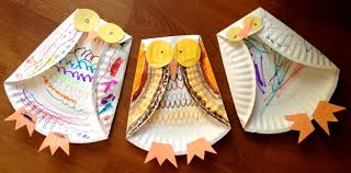 fall craft paper plate ye craft ideas