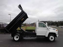 2006 chevrolet kodiak c5500 everett wa vehicle details motor