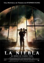 La niebla de Stephen King (2007)