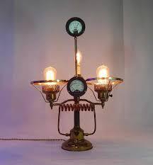 lamps floor lamps lamp lighting decor industrial unique home