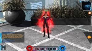 marvel scarlet witch costume marvel heroes scarlet witch all new all different cotume youtube