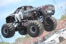monster jam trucks 2014 hall brothers racing secures 11th thunder drag natl championship
