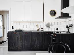 100 black white kitchen ideas cool kitchen paint colors