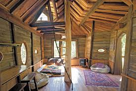 octagon homes images 10 incredible tree house hotels in the us tiny house interior plans viewing gallery