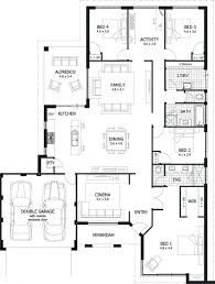 perfect house plans with garage in back narrow planscountry porch