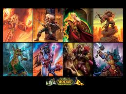 Top 10 Mejores juegos Online MMORPG