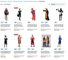 Walmart Halloween Costumes Girls Walmart Removes