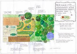 companion vegetable garden layout design an edible garden