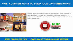 shipping container home design software for mac youtube