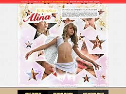 alina balletstar Alina Balletstar Videos