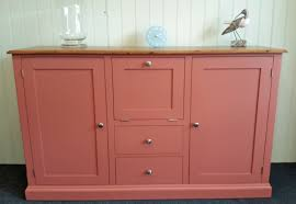 painted sideboard with drinks cabinet bespoke kitchen and dining
