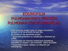 <b>PULMONAR</b> CON <b>EOSINOFILIA</b>)