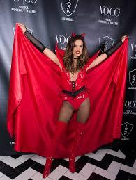 Place Buy Halloween Costume Alessandra Ambrosio U0027s Halloween Costumes Buy Similar