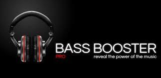 دانلود نرم افزار تقویت صدای Bass Booster Pro v2.2.4 اندروید