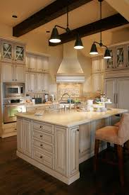 French Country Kitchen Cabinets Photos Kitchen Entrancing Design Ideas Of French Country Style Kitchens