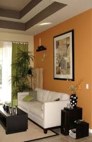 Living Room Colors With Brown Furniture Best 10 Orange Living Room Paint Ideas On Pinterest Orange Shed