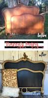 Black Bedroom Set With Armoire Best 25 Black Painted Furniture Ideas Only On Pinterest Black
