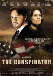 Suikast – The Conspirator izle