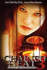 Chained Heat 3: Hell Mountain 1998