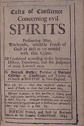 Salem Witchcraft in       A Bibliography   Houston Public Library