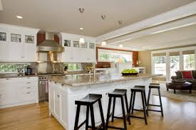 best kitchen design island breakfast bar 7658